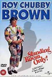 Pity, Chubby brown standing room only talented
