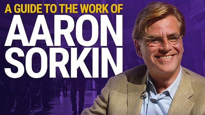 IMDb breaks down the storytelling trademarks of creator, writer, producer, and director Aaron Sorkin