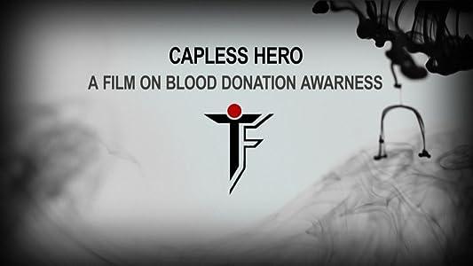 Movies downloads mp4 Capless Hero [1080p]