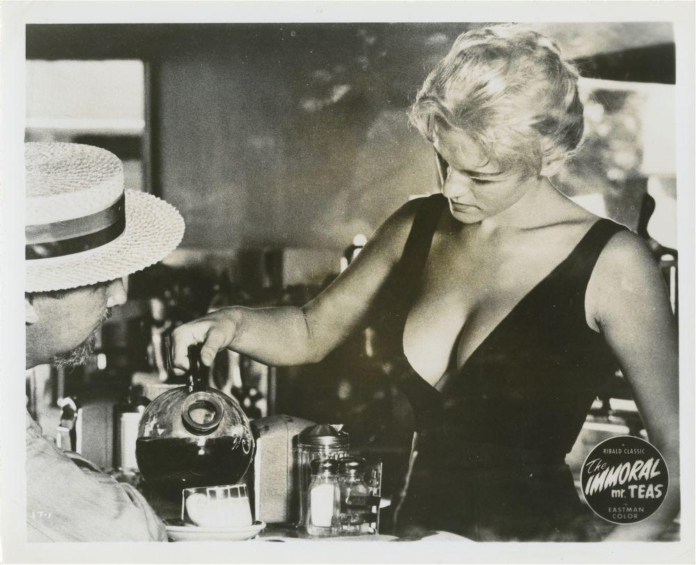 Ann Peters Nude Photos 79