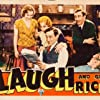 Hugh Herbert, Ivan Lebedeff, Dorothy Lee, and Edna May Oliver in Laugh and Get Rich (1931)