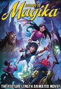 Movie downloads no cost Niko: Journey to Magika [720x320]