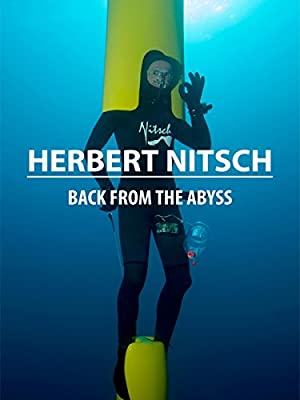 Where to stream Herbert Nitsch: Back from the Abyss