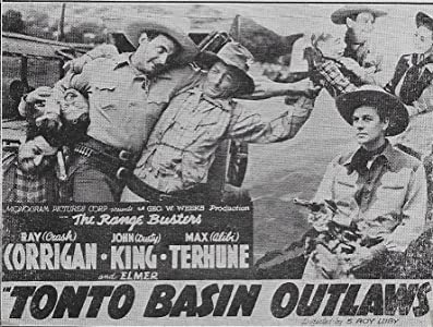 Tonto Basin Outlaws 720p movies