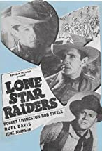 Primary image for Lone Star Raiders