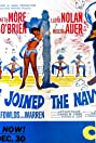 We Joined the Navy (1962) Poster