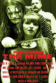 The Mime (2015)