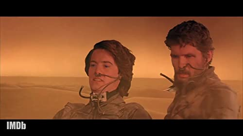 Denis Villeneuve on Why He Wants to Tackle 'Dune'