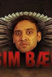 Kasim Bæder Poster