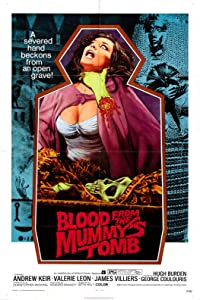 Blood from the Mummy's Tomb by Roy Ward Baker