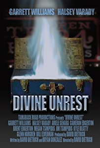Full movie downloads for ipad Divine Unrest USA [WEBRip]