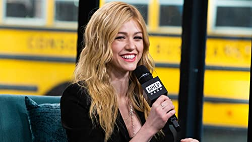 "BUILD: Katherine McNamara on What's In Store for ""Arrow's"" Final Season"