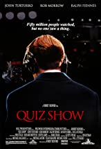 Primary image for Quiz Show