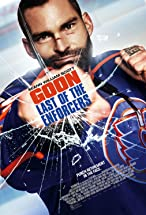 Primary image for Goon: Last of the Enforcers