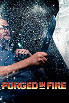 Forged in Fire (2015– )