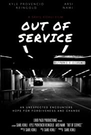 Out of Service Poster