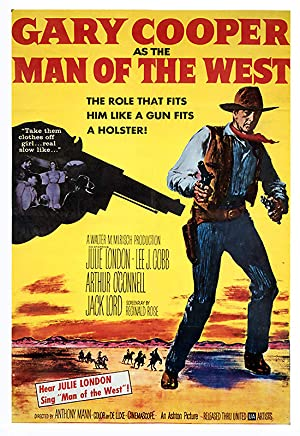 Where to stream Man of the West