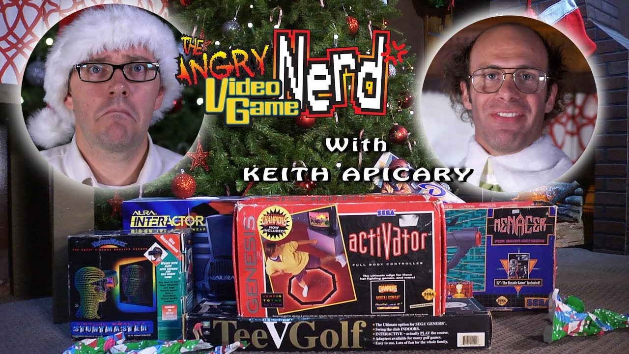 Keith apicary dating video girl