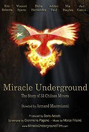 Miracle Underground Poster