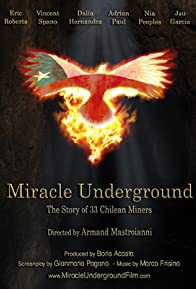 Primary photo for Miracle Underground