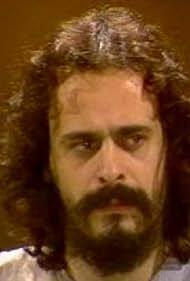 Zaharias Rohas in Pontios Pilatos (1987)