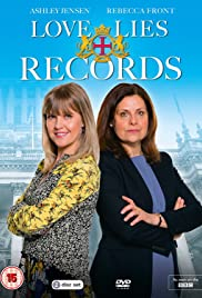 Love, Lies and Records Poster