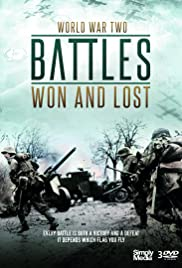 WWII: Battles Won And Lost Poster