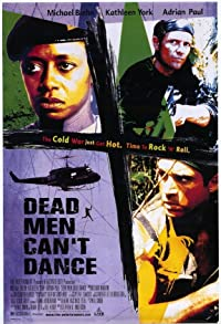 Primary photo for Dead Men Can't Dance