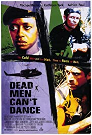 Dead Men Can't Dance