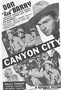 Primary photo for Canyon City
