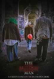 The Balloon Man Poster