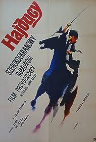 Dinu Cocea in Haiducii (1966)