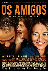 Primary photo for Os Amigos