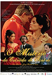 Primary photo for The Mystery of Sintra