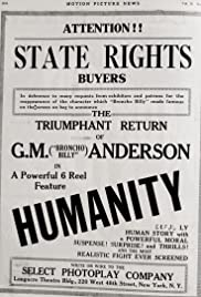 Humanity Poster
