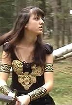 Xena Warrior Princess: Forwards & Backwards