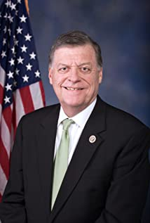 Tom Cole Picture