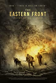 The Point of No Return (2020) The Eastern Front 720p