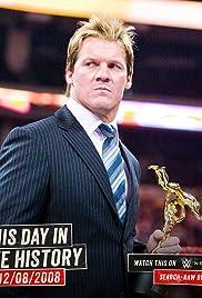 2008 Slammy Awards Poster