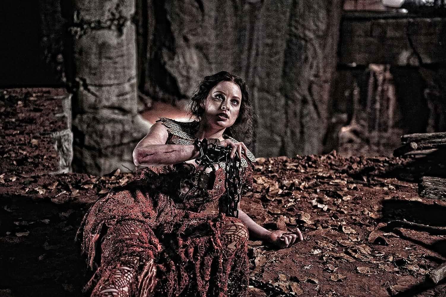Rachel Nichols in Conan the Barbarian (2011)
