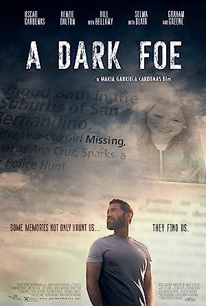 A Dark Foe Poster