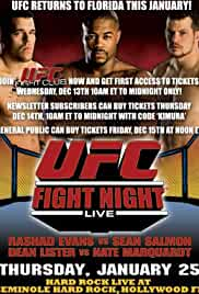 UFC: Fight Night 8