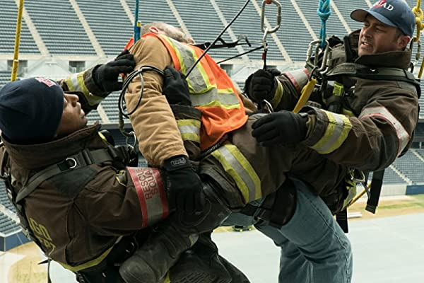 Chicago Fire 5×21 – Sesenta dias