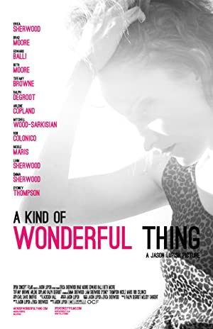 Where to stream A Kind of Wonderful Thing