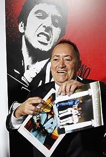 Ángel Salazar Picture