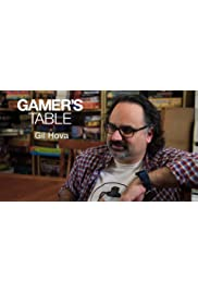 Gamer's Table: Gil Hova