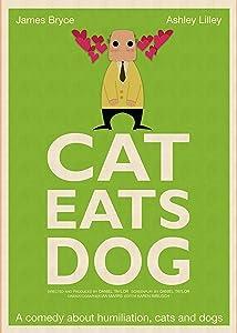 Movie clip download mobile Cat Eats Dog UK [420p]