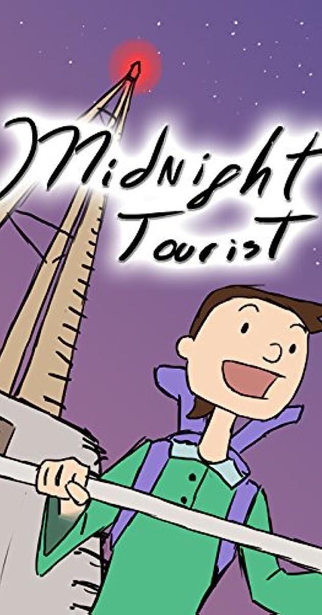 the midnight tourist 2014 imdb