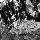 """Academy Awards: 41st Annual,"" Barbra Streisand.  1969."