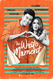 Watch The Write Moment (2017)